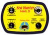 Подводный металлоискатель Garrett Sea Hunter Mark II