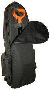 Рюкзак поисковика 85 см с жесткой спинкой