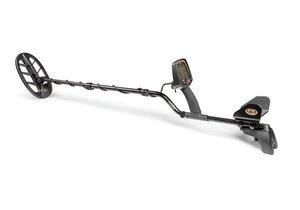 Металлоискатель Fisher F75 Special Edition Black