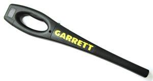 Досмотровый металлоискатель GARRETT SUPERWAND